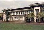 Baranangsiang Campus of IPB