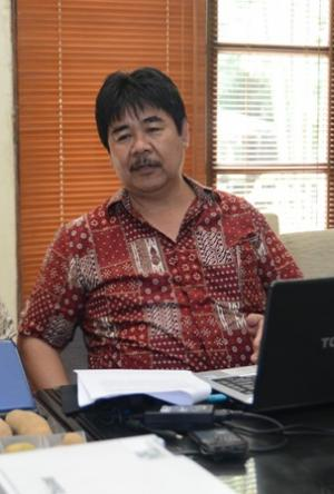 Professor of Forestry of IPB: Forest Fires  Cases Must be Prosecuted in a Comprehensive Manner