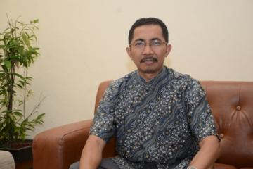 Prof. Dr. Purwiyatno Hariyadi: Double Burdens of Food Safety of Indonesia