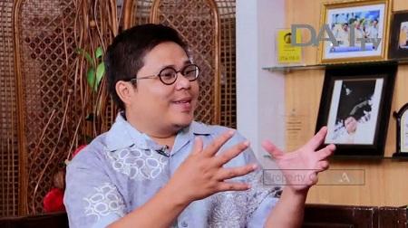 Baban Sarbana, Alumnus IPB University Ini Termotivasi Hadist untuk Menjadi Sociopreneur Sukses
