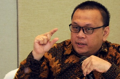 Dr Irfan Syauqi Beik Discusses the Inter-University Center (PAU) and Strengthening the Endowment Ecosystem