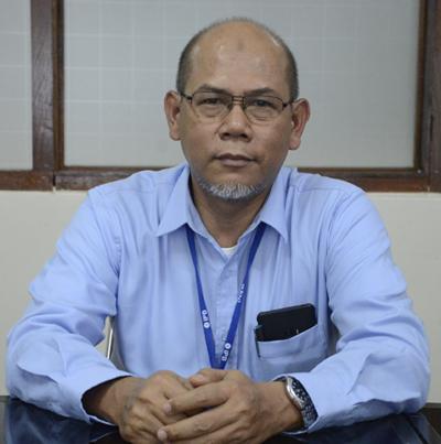 IPB University Professor: Image Processing Application Help Fruit Farmer Uniform Quality