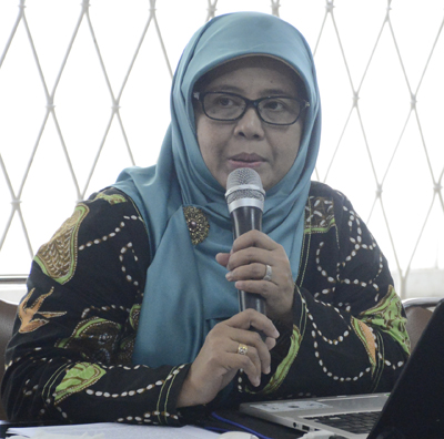 IPB University Professor: Rich of Fish Stock in Ocean but National Tuna Fish Production Down