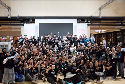 Introducing Aquaculture to the Community, This Is What IPB University Students Do