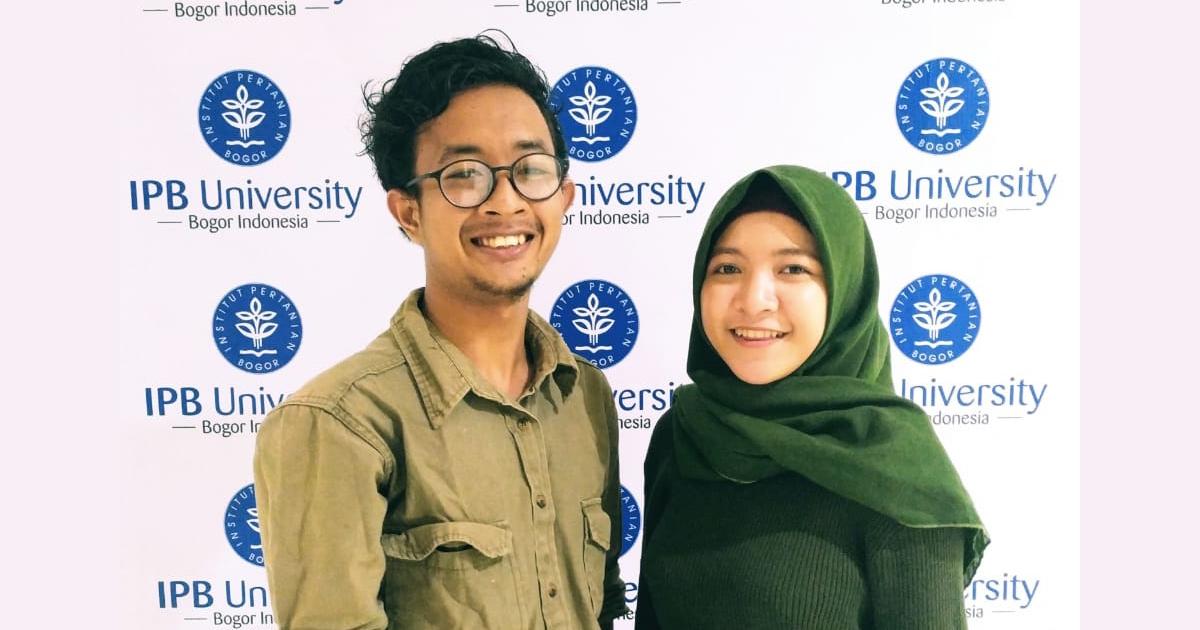 IPB University Students Design Fisherman Human Resource Development Platform