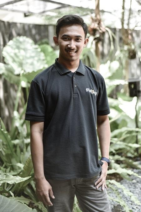 Building an Entrepreneur Mindset in The Way of IPB University Alumni
