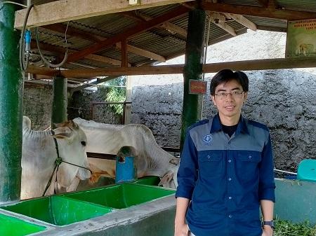 Prof Dr Asep Gunawan: Tiga Tahun Lagi, Indonesia Punya Daging Domba Premium