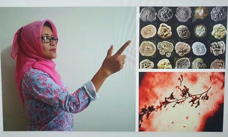 Prof Dr Yulin Lestari: Mikroba Indonesia Jadi Daya Tarik Peneliti Dunia