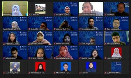 Tak Hanya di Indonesia, Mahasiswa FKH IPB University Juga Akan Terjun Periksa Hewan Kurban di Malaysia