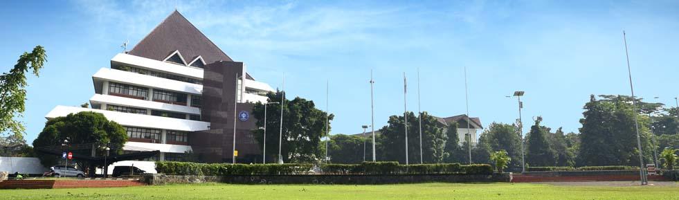 Rectorat Bogor Agricultural University